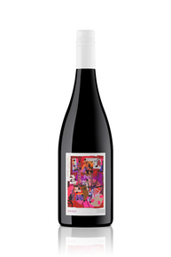 2017 Canberra District Syrah
