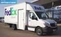 2014 Mercedes Benz Sprinter Cutaway Diesel 16ft