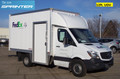 2014 Mercedes Benz Sprinter Cutaway Diesel 12ft