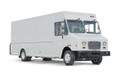 2018 Freightliner MT55 Morgan Olson P1200 Step Van Gas