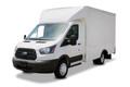 2018 Ford Transit T350 S6P P550 Cutaway Gas