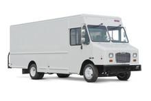 Freightliner MT45 Morgan Olson P1000