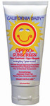 California Baby¨ Everyday/Year-Round SPF 30+ Sunscreen Lotion