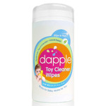 Dapple Toy &amp; Surface Cleaner Wipes