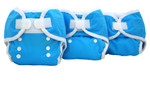 Thirsties Duo Wrap Velcro Diaper Covers