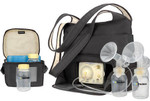 Medela Pump In Style Advanced Shoulder Bag