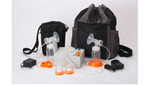 Hygeia EnJoye EXT (External Battery Pack) Breastpump
