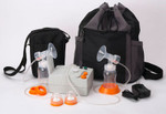 Hygeia EnJoye-LBI Internal Rechargeable Battery Breastpump