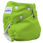 Fuzzibunz¨ One Size Pocket Diapers