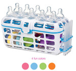 Munchkin Deluxe Dishwasher Basket