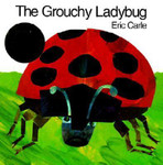 The Grouchy Ladybug