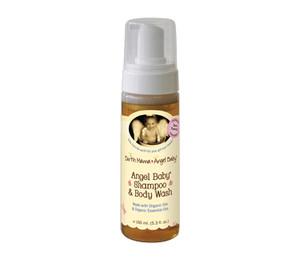 Angel Baby® Shampoo & Body Wash