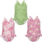 i Play® Fun Ultimate Swim Diaper Tanksuit