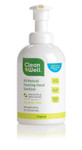 Clean Well™ All Natural Foaming Hand Sanitizer 8oz