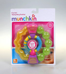 Munchkin Fun Ice Twisty Ring Teether