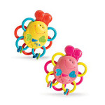 Learning Curve™ Buzzing Bee Massaging Teether