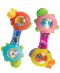 Learning Curve™ Shakin' Shells Rattle