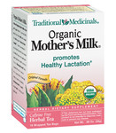 Traditional Medicinals® Organic Mother's Milk® Promotes Healthy Lactation