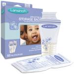 Lansinoh® Breastmilk Storage Bags-50 pack
