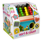 Sort and Count in Box