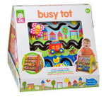 Alex Toys Jr Busy Tot
