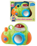 Alex Toys Jr Click Click Camera