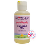 California Baby® Overtired and Cranky Massage Oil