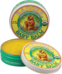 Badger Baby Balm