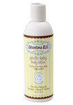 Grandma El&#039;s Tear-Free Gentle Baby Lotion