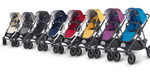 UPPAbaby® 2015 Vista Stroller