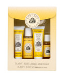Burt&#039;s Bees Baby Bee Getting Started Kit