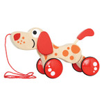 Hape Walk Along Puppy