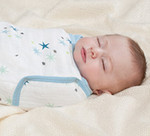 aden + anais classic easy swaddle™