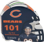 Bears 101 Board Book