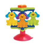 Puppy-Go-Round Manhattan Toy