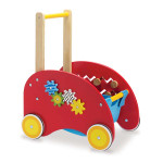 Manhattan Toy Playtime Activity Cart