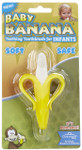 Baby Banana Teething Toothbrush for Infants