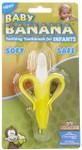 Baby Banana Teething Toothbrush for Infants