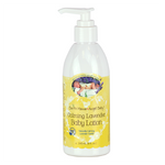 Earth Mama Angel Baby® Calming Lavender Baby Lotion