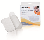 Medela Tender Care Hydrogel - Soothing Gel Pads 4 ct.