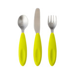 Boon® Flatware - Transitional Toddler Utensils