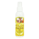 Earth Mama Angel Baby® Massage Oil - 4 oz.