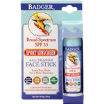 Badger® Broad Spectrum SPF 35 Sunscreen Stick