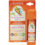 Badger® KIDS SPORT SUNSCREEN STICK SPF 35