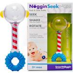 NogginSeek® Peek & Seek Rattle
