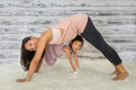 Children's Holiday Yoga Class