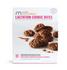 Chocolate Salted Caramel Cookie Bites - 10 pack