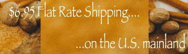 $6.95 Shipping