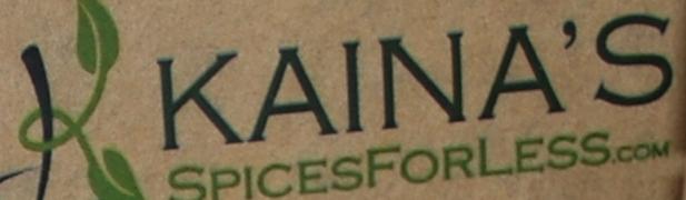 Kaina's SFL Logo