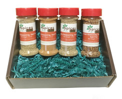 Salt-Free Seasoning Set
